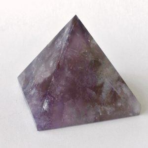 Auralite-23 Crystal Pyramid