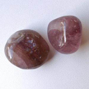 Auralite-23 Tumbled Stones